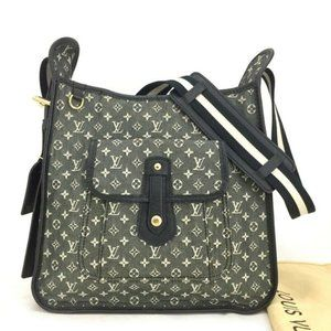 Louis Vuitton Monogram Mini Besace Mary Kate Bag